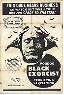 Black Exorcist