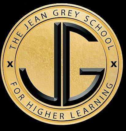 Jean Grey School for Higher Learning