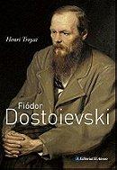 Firebrand: The life of Dostoevsky