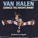 Dance the Night Away  (Van Halen single)
