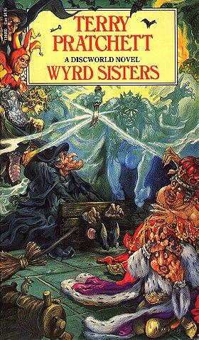 Wyrd Sisters (Discworld Novel)