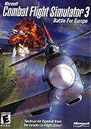 Combat Flight Simulator 3: Battle for Europe
