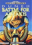 Dune II : Battle for Arrakis