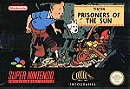 Adventures of Tintin: Prisoners of the Sun