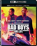 Bad Boys For Life (4K Ultra HD + Blu-ray + Digital)