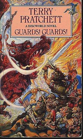 Guards! Guards! (Discworld Novel)