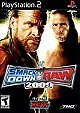 WWE SmackDown vs. Raw 2009 - PlayStation 2