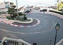 Circuit de Monaco