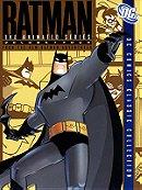 Batman: The Animated Series - Vol. 4 (The New Batman Adventures)