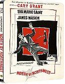 North by Northwest (1959) Blu Ray
