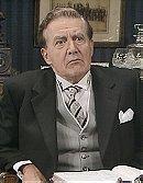 Lord George Meldrum