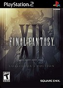 Final Fantasy XII: Collector's Edition