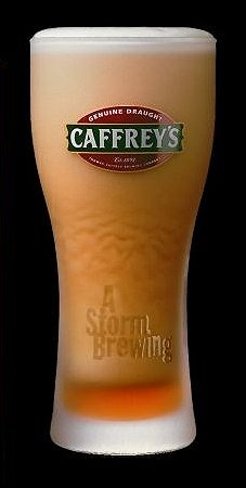 Caffrey
