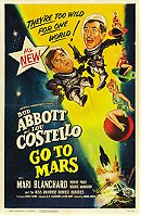 Abbott and Costello Go to Mars (1953)