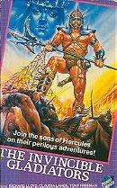 The Invincible Gladiators