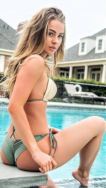 Kaila Lorraine Beach