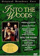 American Playhouse Presents: Into the Woods (Original Broadway Cast)