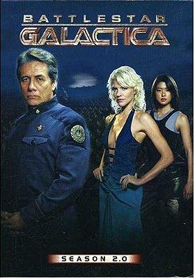 Battlestar Galactica: Season 2.0