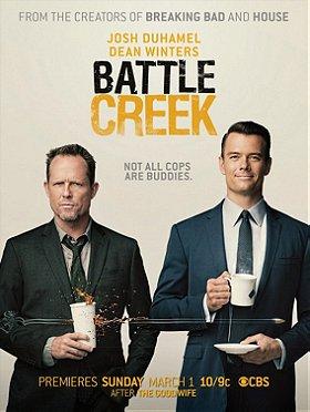 Battle Creek                                  (2015-2015)