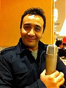 Alfonso Obrégon