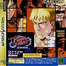 Final Fight Revenge [JP Import]