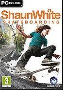 Shaun White Skateboarding - Pc