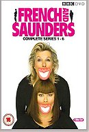 French & Saunders: Complete Series 1-6