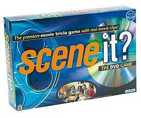 Scene It? Movie Edition