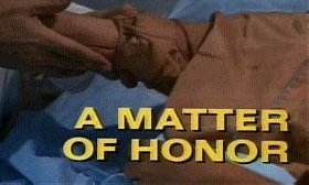 Columbo: A Matter of Honor