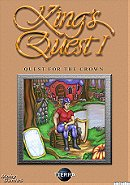 King's Quest I: Quest for the Crown (VGA Remake)