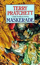 Maskerade (Discworld Novel)