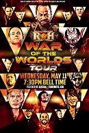 ROH/NJPW War of the Worlds Tour 2016 - Toronto