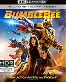 Bumblebee (4K Ultra HD + Blu-ray + Digital)