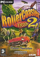 RollerCoaster Tycoon 2: Time Twister (Expansion)