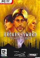 Broken Sword: The Angel of Death // Secrets of the Ark