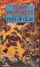 Feet of Clay (Discworld Novel)