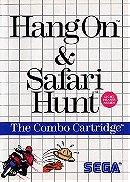 Hang On & Safari Hunt (Combo)