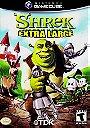 Shrek: Extra Large