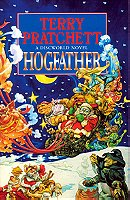 Hogfather (Discworld Novel)