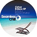 Evince (Seamless Recordings)