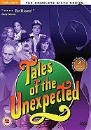 Tales of the Unexpected: The Complete Sixth Series