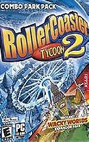RollerCoaster Tycoon 2: Gold Edition