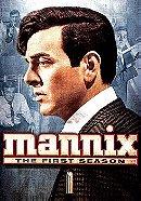 Mannix                                  (1967-1975)