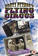 Monty Python's Flying Circus - The Complete Third Series