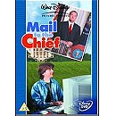 """""""The Wonderful World of Disney"""" Mail to the Chief"""