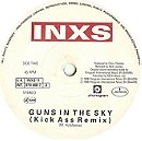 Guns In The Sky