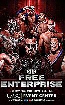 ROH Free Enterprise 2020
