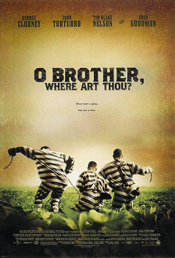 O Brother, Where Art Thou?