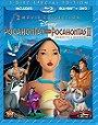 Pocahontas Two-Movie Special Edition (Pocahontas/Pocahontas II: Journey To A New World) (Three-Disc