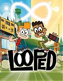 Looped                                  (2015-2016)